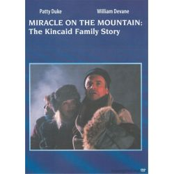 Miracle On The Mountain: The Kincaid Family Story (DVD 2000)