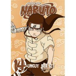Naruto: Volume 14 - Box Set (DVD)