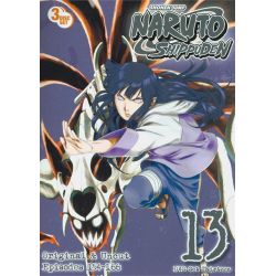 Naruto Shippuden: Volume 13 (DVD)