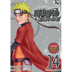 Naruto Shippuden: Volume 14 (DVD)