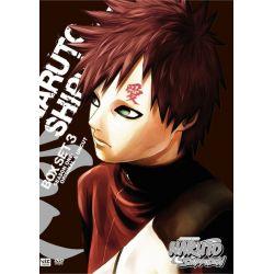 Naruto Shippuden: Volume 3 - Special Edition Box Set (DVD 2010)