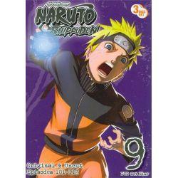 Naruto Shippuden: Volume 9 (DVD)