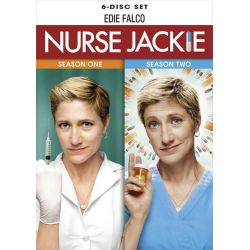 Nurse Jackie: Seasons One & Two (DVD)