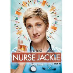 Nurse Jackie: Season Two (DVD 2010)