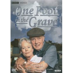 One Foot In The Grave: Season 6 (DVD 2000)