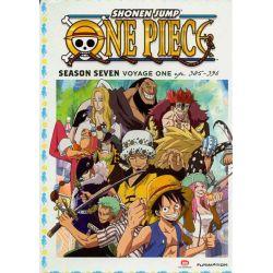 One Piece: Season Seven - Voyage One (DVD)