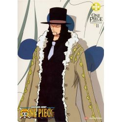 One Piece: Collection Eleven (DVD 1999)