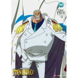 One Piece: Collection Thirteen (DVD 1999)