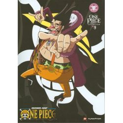 One Piece: Collection Nine (DVD 1999)
