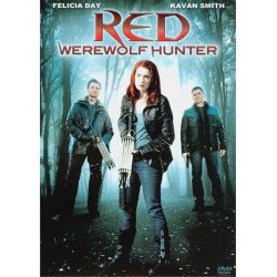 Red: Werewolf Hunter (DVD 2010) Historyczne