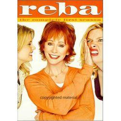 Reba: Season 1 (DVD 2001)