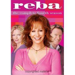 Reba: Season 4 (DVD 2004)