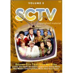 SCTV: Volume 3 - Network 90 (DVD 1983)
