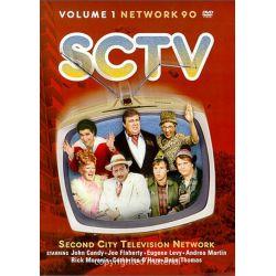 SCTV: Volume 1 - Network 90 (DVD 1983)