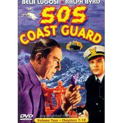 SOS Coast Guard: Volume Two (Alpha) (DVD 1937)