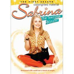 Sabrina, The Teenage Witch: The First Season (DVD 1996)
