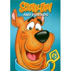 Scooby-Doo And Friends (DVD)