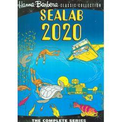 Sealab 2020: The Complete Series (DVD 1972) Pozostałe