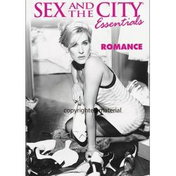 Sex And The City: Essentials - Romance (DVD 2006)
