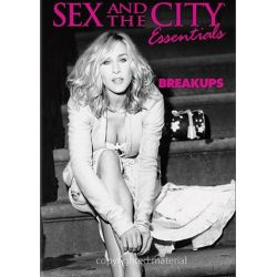 Sex And The City: Essentials - Breakups (DVD 2006)