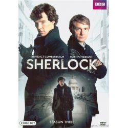 Sherlock: Season Three (DVD 2013) Historyczne