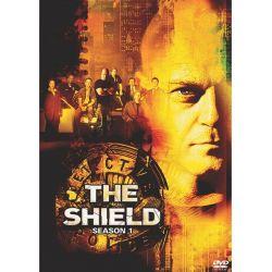 Shield, The: Season 1 (DVD 2002)
