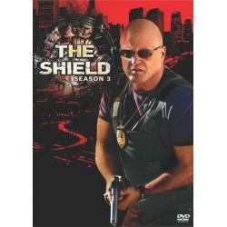 Shield, The: Season 3 (DVD 2004)