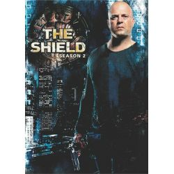 Shield, The: Season 2 (DVD 2003)