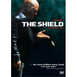 Shield, The: Season 7 (DVD 2008)