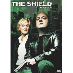 Shield, The: Season 4 (DVD 2005)
