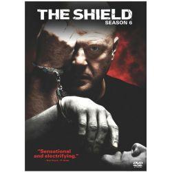 Shield, The: Season 6 (DVD 2007)