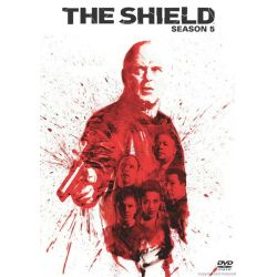 Shield, The: Season 5 (DVD 2006)