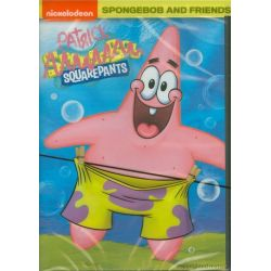 SpongeBob And Friends: Patrick SquarePants (DVD)
