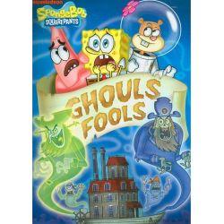 SpongeBob SquarePants: Ghouls Fools (DVD 2012)