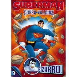 Superman Super-Villains: Bizarro (DVD)
