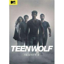 Teen Wolf: Season Four (DVD)