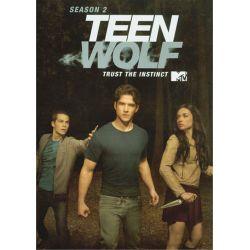 Teen Wolf: Season Two (DVD 2012)