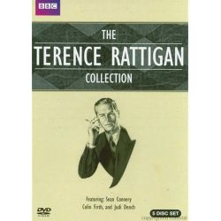 Terence Rattigan Collection, The (DVD) Country