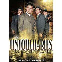 Untouchables, The: Season 2 - Volume 2 (DVD 1960) Historyczne