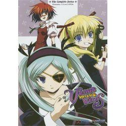 Venus Versus Virus: The Complete Series (DVD 2007)