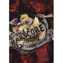 WWE: History Of WWE Hardcore Championship 24/7 (DVD)