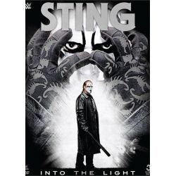 WWE: Sting - Into The Light (DVD 2015)