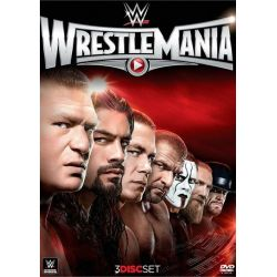 WWE: Wrestlemania XXXI (DVD 2015)