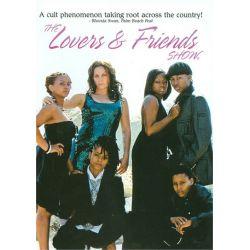 Lovers & Friends Show, The: Season 1 (DVD 2009) Historyczne