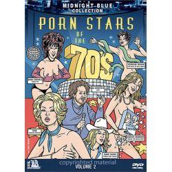 Midnight Blue: Volume 2 - Porn Stars Of The 70's (DVD 2006)