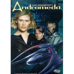 Andromeda: Volume 1.4 (DVD 2002) Historyczne