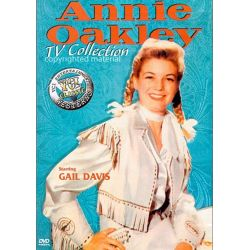 Annie Oakley: TV Collection (DVD 1954)