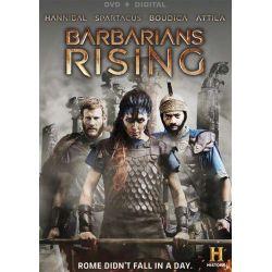 Barbarians Rising (DVD + UltraViolet) (DVD 2016) Filmy