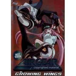 Air Gear: Growing Wings - Volume 2 (DVD) Filmy