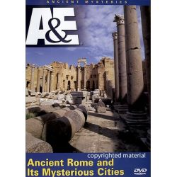 Ancient Mysteries: Ancient Rome And Its Mysterious Cities (DVD 1996) Filmy